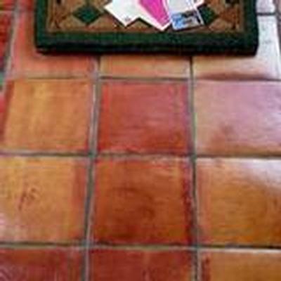 Elon Mexican Terracotta Terracotta Tiles Mexican Terra
