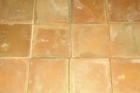 York Terracotta | Terracotta Tiles Exterior | Terra Firma Tiles